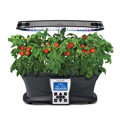 Miracle-Gro-AeroGarden-Ultra-LED-with-Gourmet-Herb-Seed-Pod-Kit-0-1