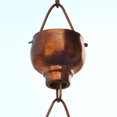 Monarch-Rainchains-Pure-Copper-Hibiki-Rain-Chain-8-12-Feet-0-0