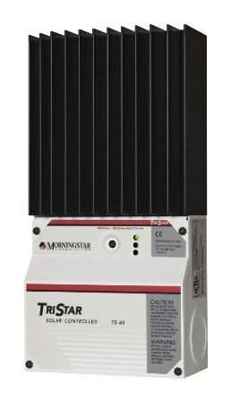 Morningstar-TS-45-TriStar-45-Amp-Charge-Controller-12-48V-PWM-0
