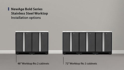 NewAge-Products-Bold-30-Series-Stainless-Steel-Worktop-0-0