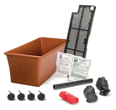 Novelty-80105-EarthBox-Garden-Kit-Terra-Cotta-0