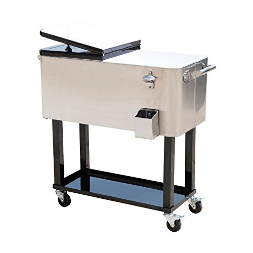 Outsunny-80-QT-Rolling-Ice-Chest-Portable-Patio-Party-Drink-Cooler-Cart-4-Color-Choices-0-0