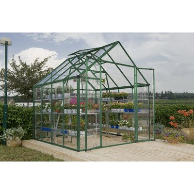 Palram-Snap-Grow-6-x-8-ft-Greenhouse-0