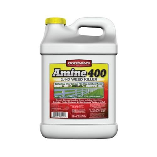 Pbi-Gordon-8141122-Amine-400-Weed-Killer-24-D-25-Gal-Concentrate-0-0