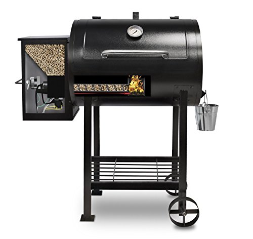 Pit-Boss-71700FB-Pellet-Grill-with-Flame-Broiler-700-sq-in-0-1