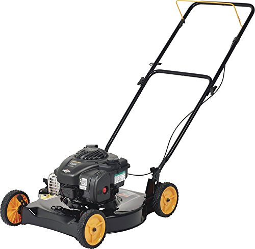 Poulan-Pro-961120130-PR450N20S-Briggs-450e-Side-Discharge-Push-Mower-in-20-Inch-Deck-0-0