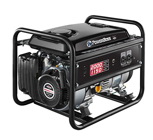 Power-Boss-30665-Gas-Powered-Portable-Generator-with-79cc-Engine-1150W-0
