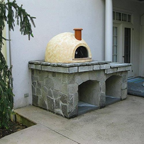 Primavera-70-Outdoor-Wood-Fired-Counter-Top-Pizza-Oven-0-1