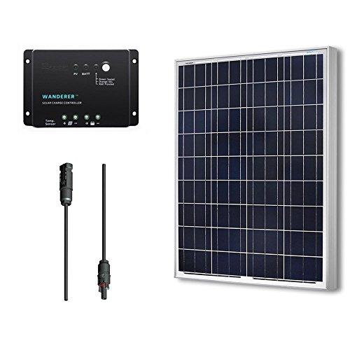 Renogy-100-Watts-12-Volts-Polycrystalline-Solar-Bundle-Kit-0
