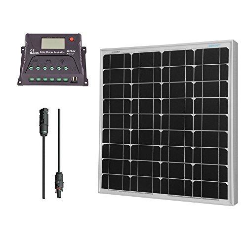 Renogy-50-Watt-12-Volt-Monocrystalline-Solar-Bundle-Kit-0