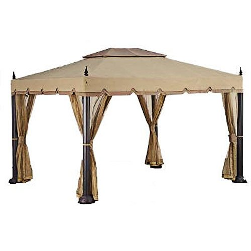 Replacement-Canopy-for-Home-Depots-Mediterra-Gazebo-10×12-0