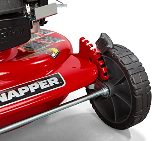 Snapper-P2185020-7800980-HI-VAC-190cc-3-N-1-Rear-Wheel-Drive-Variable-Speed-Self-Propelled-Lawn-Mower-with-21-Inch-Deck-and-ReadyStart-System-and-7-Position-Height-of-Cut-0-0