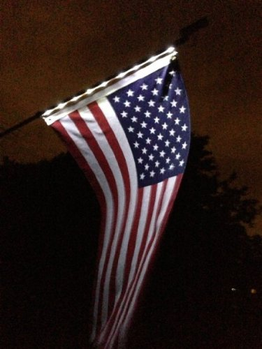 Solar-Night-Flag-with-Pole-0