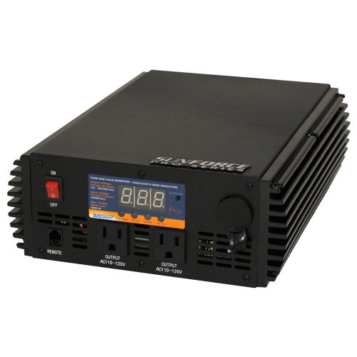 Sunforce-11240-1000-Watt-Pure-Sine-Wave-Inverter-with-Remote-Control-0