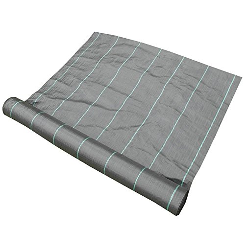 Synturfmats-Weed-Control-Fabric-Heavy-Duty-Weed-Barrier-Landscape-Fabric-Membrane-Ground-Cover-UV-Resistant-0