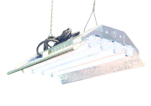 T5-Grow-Light-2ft-4lamps-DL824-Ho-Fluorescent-Hydroponic-Bloom-Veg-Daisy-Chain-with-Bulbs-0