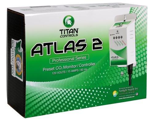 Titan-Controls-702618-Atlas-2-Preset-Carbon-Dioxide-Gas-Monitor-and-Controller-0-0