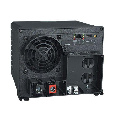 Tripp-Lite-PV1250FC-Industrial-Inverter-1250W-12V-DC-to-AC-120V-RJ45-5-15R-2-Outlet-0