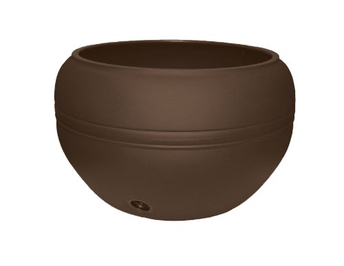 Tusco-Products-HP01ES-Hose-Pot-20-Inch-Espresso-0
