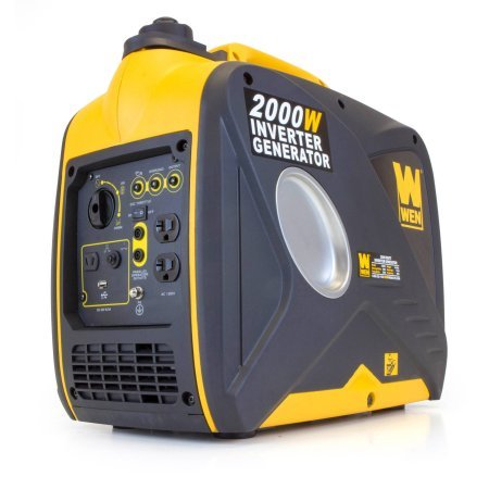 WEN-Product-56200i-WEN-2000W-Inverter-Generator-CARB-Compliant-1-gallon-Fuel-Capacity-Gasoline-Powered-4-hours-Duration-0