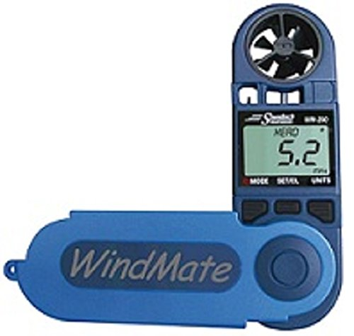 Weatherhawk-WM-200-WindMate-Anemometer-with-Wind-Direction-0