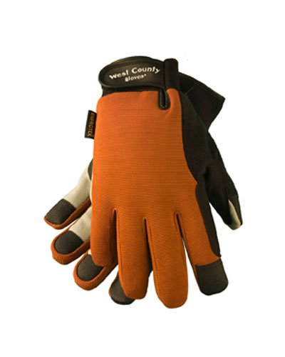 West-County-Womens-Water-Proof-Glove-Glove-0