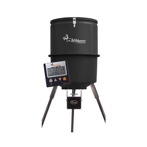 Wgi-InnovationsBa-Products-W225D-Tri-Pod-Digital-Feeder-225-Lb-Poly-Barrel-30-Gals-0-0