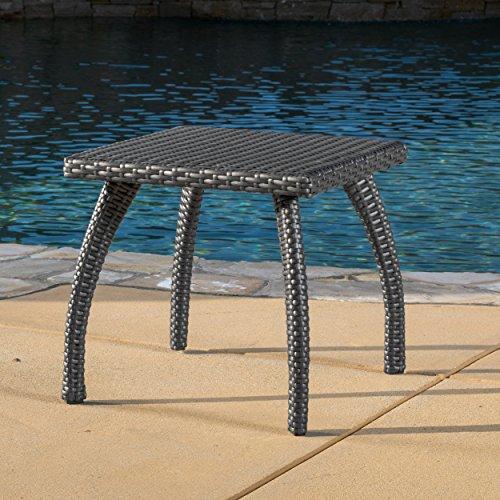 Woodridge-Outdoor-Grey-Wicker-Accent-Table-0