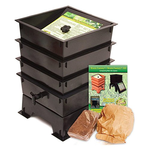 Worm-Factory-3-Tray-Worm-Composter-0