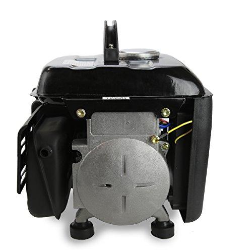 XtremepowerUS-1200Watt-Portable-Gasoline-Power-GeneratorBlack-0-0