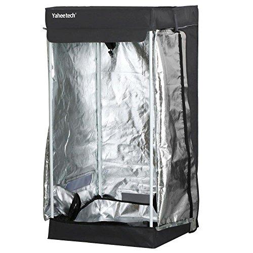 Yaheetech-Hydroponic-Indoor-Garden-Grow-Tent-Non-Toxic-Room-0