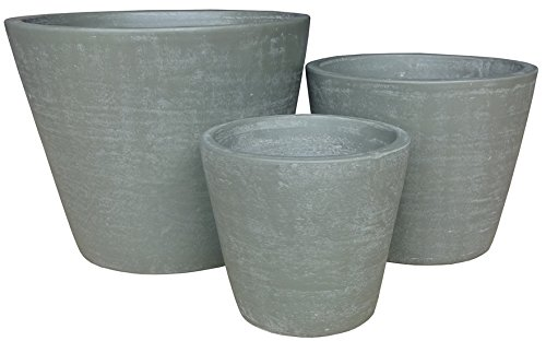 Zen-Garden-Countryside-Terracotta-Planter-Set-of-3-Color-Grey-0