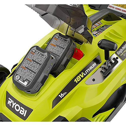 16-ONE-18-Volt-Lithium-Ion-Cordless-Lawn-Mower-Battery-and-Charger-Not-Included-0-1