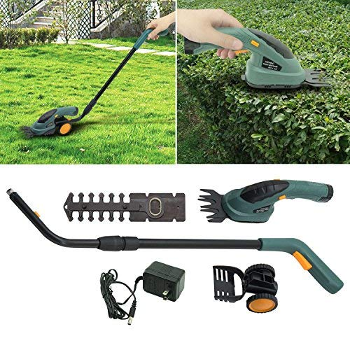 Alitop-2-in-1-Grass-Shear-Hedge-Trimmer-Electric-Cordless-36V-Yard-Lawn-Mower-0-0
