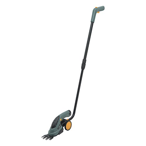 Alitop-2-in-1-Grass-Shear-Hedge-Trimmer-Electric-Cordless-36V-Yard-Lawn-Mower-0-2