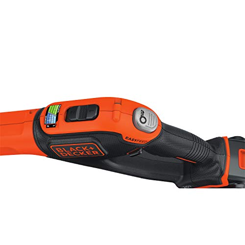 BLACKDECKER-LSTE525-20V-MAX-Lithium-Easy-Feed-String-TrimmerEdger-with-2-Batteries-0-1
