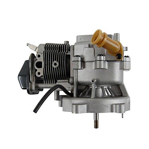 Craftsman-753-05817-Line-Trimmer-Short-Block-Genuine-Original-Equipment-Manufacturer-OEM-Part-for-Craftsman-0