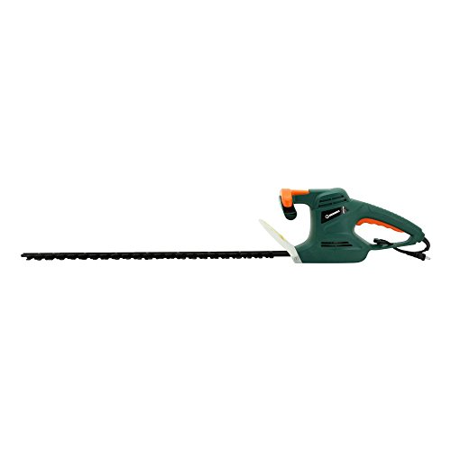 DOEWORKS-45AMP-Corded-Electric-Hedge-Trimmer-with-24-Dual-Action-Steel-Blade-0-0