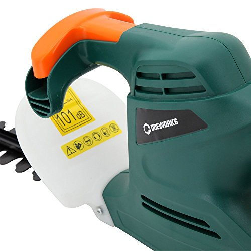 DOEWORKS-45AMP-Corded-Electric-Hedge-Trimmer-with-24-Dual-Action-Steel-Blade-0-2