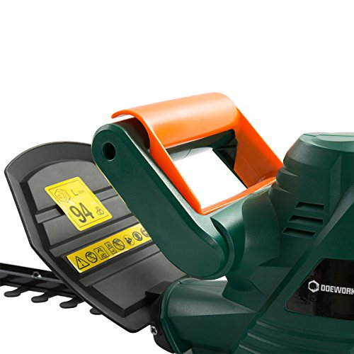 DOEWORKS-Cordless-Battery-Powered-Hedge-TrimmerBattery-Charge-Included-0-2