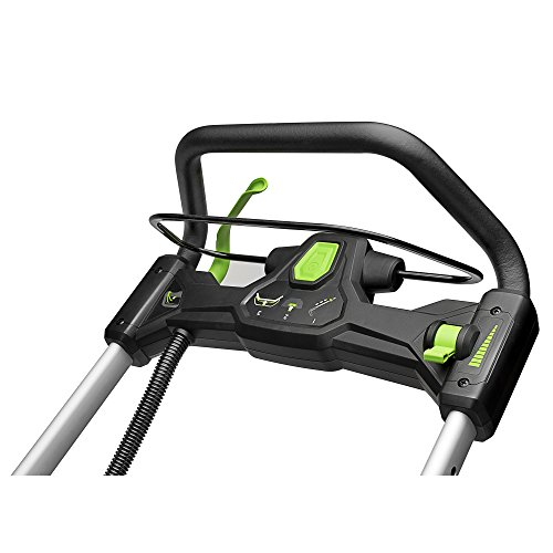 EGO-Power-LM2020SP-20-Inch-56-Volt-Lithium-ion-Brushless-Steel-Deck-Walk-Behind-Self-Propelled-Lawn-Mower-Battery-and-Charger-Not-Included-56-V-Green-0-2