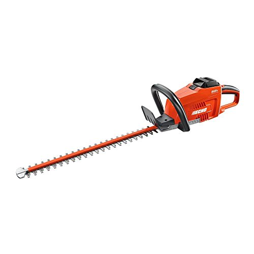 Echo-24-Inch-58-Volt-Lithium-Ion-Brushless-Cordless-Hedge-Trimmer-20-Ah-Battery-and-Charger-Included-0