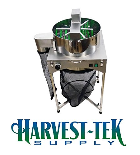 HARVEST-TEK-SUPPLY-Automatic-PRO-CUT-Trimming-Machine-Twisted-Leaf-PRO-Trimmer-0