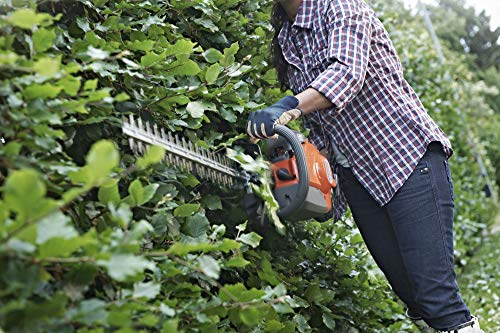 Husqvarna-122HD45-22cc-Gas-Hedge-Trimmer-Clipper-Saw-18-Dual-Action-Certified-Refurbished-0-0