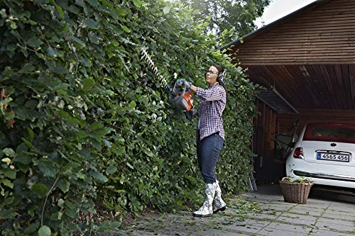 Husqvarna-122HD45-22cc-Gas-Hedge-Trimmer-Clipper-Saw-18-Dual-Action-Certified-Refurbished-0-2