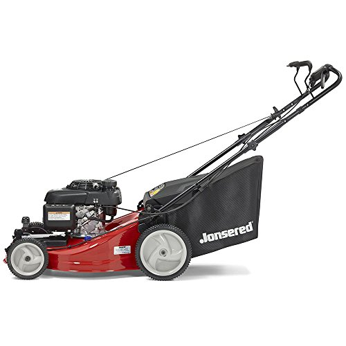 Jonsered-21-in-160cc-Honda-GCV-Gas-Walk-Behind-Lawnmower-L2821-0-1
