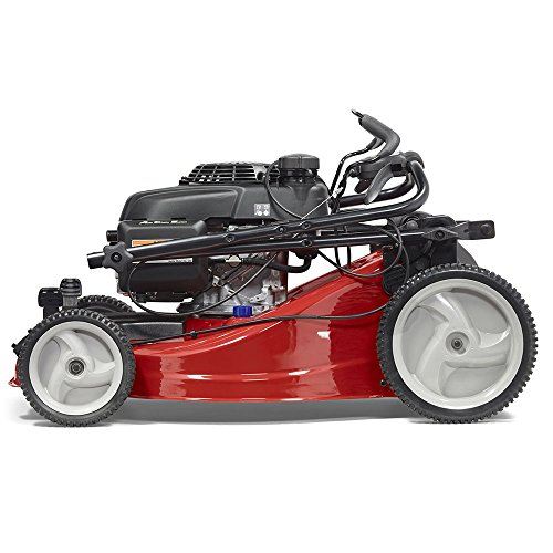 Jonsered-21-in-160cc-Honda-GCV-Gas-Walk-Behind-Lawnmower-L2821-0-2