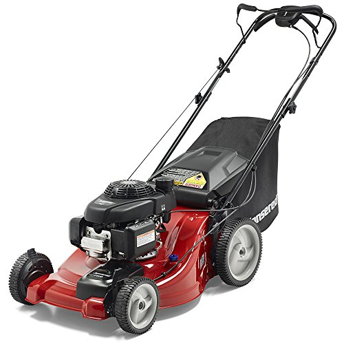 Jonsered-21-in-160cc-Honda-GCV-Gas-Walk-Behind-Lawnmower-L2821-0