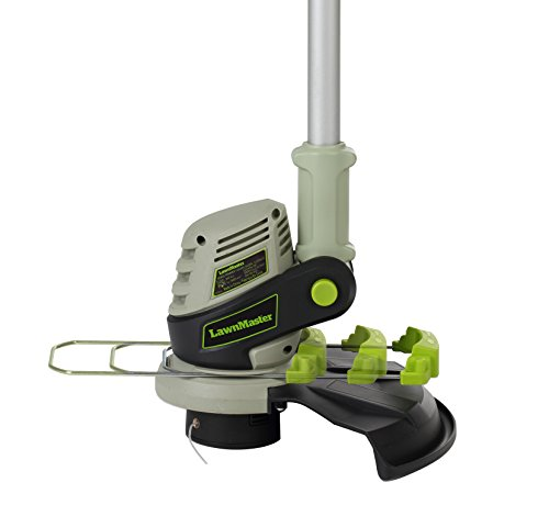 LawnMaster-CLGT2412-24-Volt-Li-On-Cordless-Pro-Grass-Trimmer-12-Inch-0-1