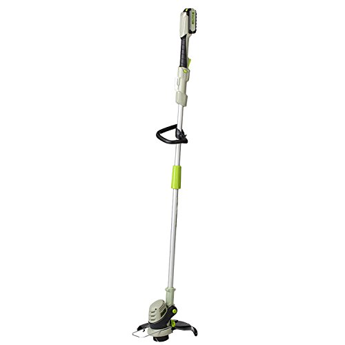 LawnMaster-CLGT2412-24-Volt-Li-On-Cordless-Pro-Grass-Trimmer-12-Inch-0